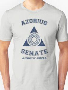 Magic the Gathering: Azorius Senate Guild T-Shirt