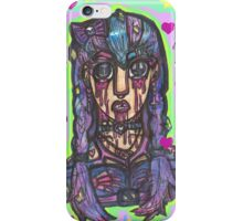 Welcome 2 Reality  iPhone Case/Skin