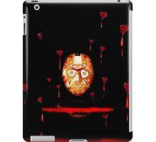 Jason.....a love story 025 iPad Case/Skin