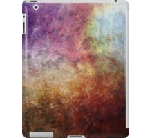 Glory Oil Abstract Painting iPad Case/Skin