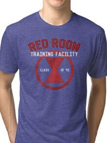 Red Room Training Tri-blend T-Shirt