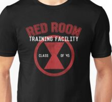 Red Room Training Unisex T-Shirt