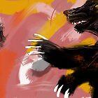 Bad Bear by WoolleyWorld