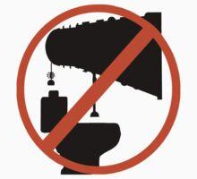 Do Not Plunge by Jdoyle