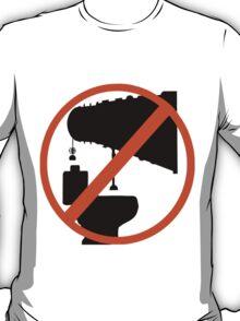 Do Not Plunge T-Shirt