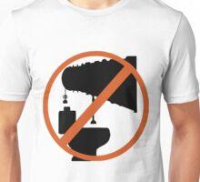 Do Not Plunge Unisex T-Shirt
