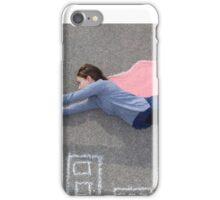 Neighborhood Hero iPhone Case/Skin