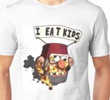 "GRAVITY FALLS ""I HEART KIDS"" Unisex T-Shirt"