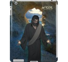 Jesus: I Am with you always (iPad Case) iPad Case/Skin