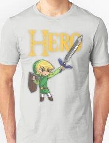 The Hero of Wind Unisex T-Shirt