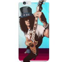 Guitar Hero Slash iPhone Case/Skin