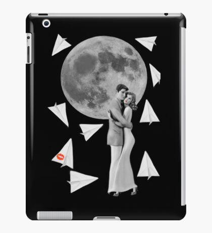 ❤‿❤ PAPER MOON IPAD CASE ❤‿❤ iPad Case/Skin