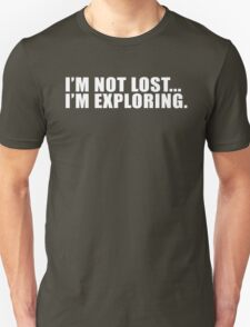 Hiker's Excuse T-Shirt