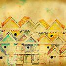 Bird Town 023 by LBStudios