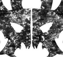 Magic the Gathering: Cult of Rakdos Guild Sticker