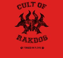 Magic the Gathering: Cult of Rakdos Guild Unisex T-Shirt