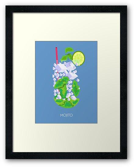 Mojito! by Teo Zirinis