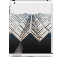 Golden Facade iPad Case/Skin