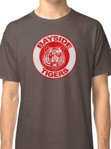 Saved by the bell: Bayside Tigers Classic T-Shirt
