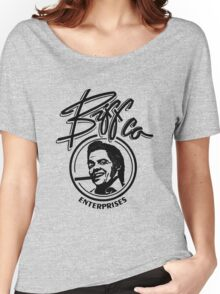 Biff Co. Women's Relaxed Fit T-Shirt