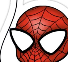 Spidy 2 Sticker