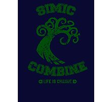 Magic the Gathering: Simic Combine Guild Photographic Print