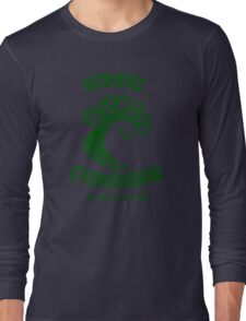 Simic Combine Guild Long Sleeve T-Shirt