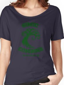 Magic the Gathering: Simic Combine Guild Women's Relaxed Fit T-Shirt