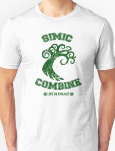 Magic the Gathering: Simic Combine Guild Unisex T-Shirt