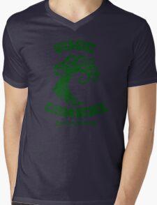 Magic the Gathering: Simic Combine Guild Mens V-Neck T-Shirt