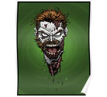 Irish Zombie  Poster