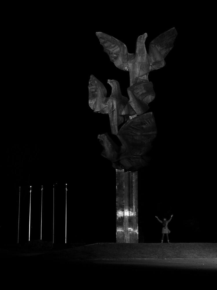 Be free as a bird by ulryka