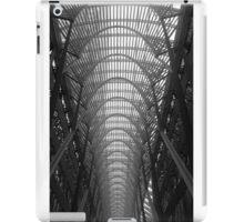 Toronto Galleria iPad Case/Skin