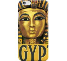 Egypt -Tutankhamun iPhone Case/Skin
