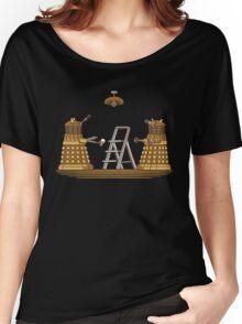 Dalek DIY Women's Relaxed Fit T-Shirt