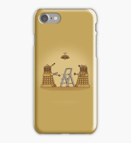 Dalek DIY iPhone Case/Skin