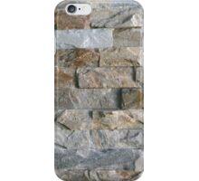 Stacked Granite Slabs iPhone Case/Skin