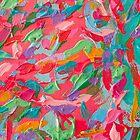 Joy #5 by Emelie Coffey