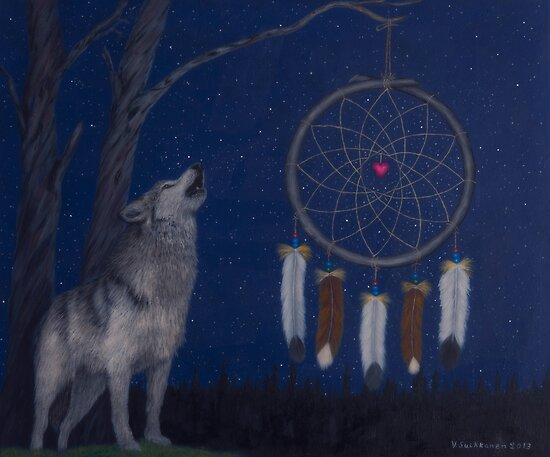 Night by Veikko  Suikkanen
