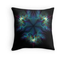Gnarl Specter Throw Pillow