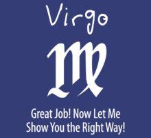 Virgo 2 by Janelle Tarnopolski