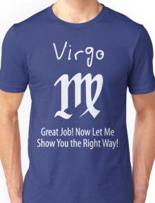 Virgo 2 Unisex T-Shirt