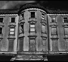 Loftus Hall, Hook Peninsula, Wexford  by jackinson
