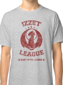 Magic the Gathering: IZZET LEAGUE Classic T-Shirt