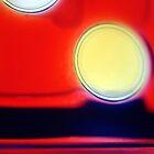 Twin Circular by Nick Winfield