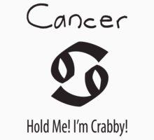 Cancer by Janelle Tarnopolski