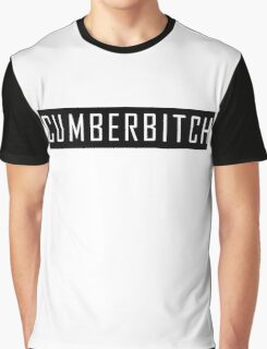 Cumberbitch Graphic T-Shirt