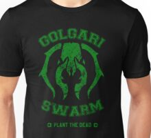 Magic the Gathering: GOLGARI SWARM Unisex T-Shirt