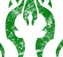 Magic the Gathering: GOLGARI SWARM Sticker