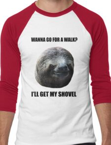 Evil Sloth Walk T-Shirt